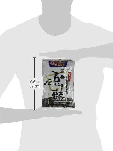 Chinese-Douchi-Fermented-Black-Beans-16-Oz-Bag-Each-0-1