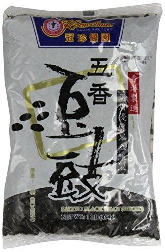 Chinese-Douchi-Fermented-Black-Beans-16-Oz-Bag-Each-0