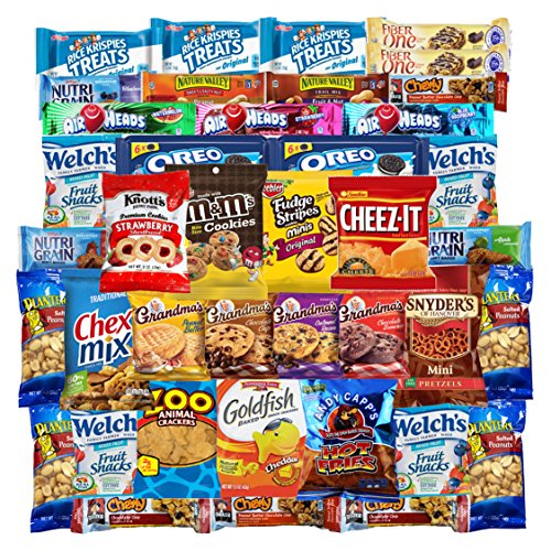 Chips-Cookies-Candies-Snacks-Care-Package-40-Count-by-Variety-Fun-0