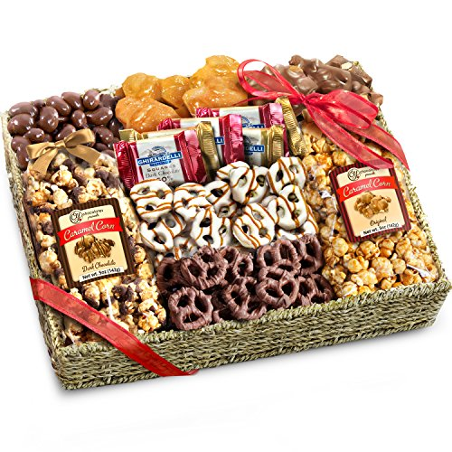 Chocolate-Caramel-and-Crunch-Grand-Gift-Basket-0