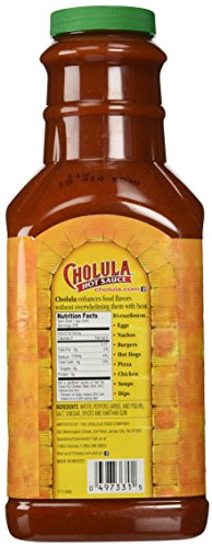 Cholula-Original-Hot-Sauce-12-Gallon-64oz-by-Cholula-Foods-0-0