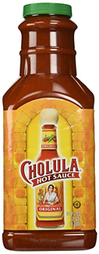 Cholula-Original-Hot-Sauce-12-Gallon-64oz-by-Cholula-Foods-0