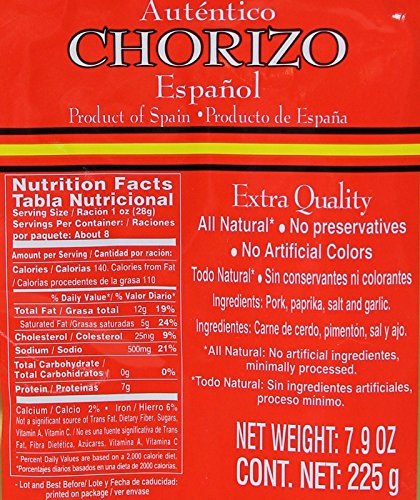 Chorizos-Imported-from-Spain-Packof-4-chorizos-3175-onces-total-0-0
