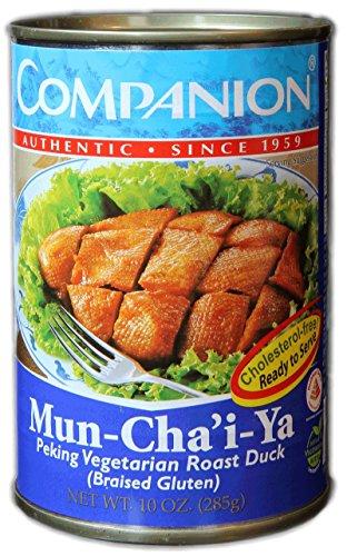 Companion-Peking-Vegetarian-Roast-Duck-0