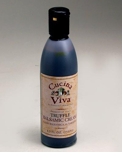 Cucina-Viva-Balsamic-Truffle-Cream-84-Ounce-Bottles-Pack-of-12-0