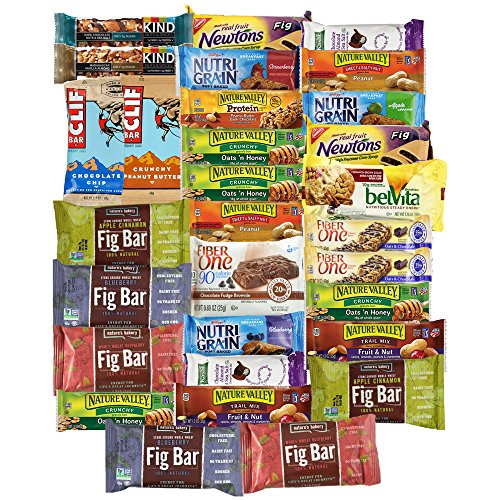 Custom-Varietea-Healthy-Bars-Variety-Pack-with-Recipes30-Count-0