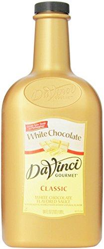 DaVinci-Gourmet-Sauce-White-Chocolate-64-Ounce-0