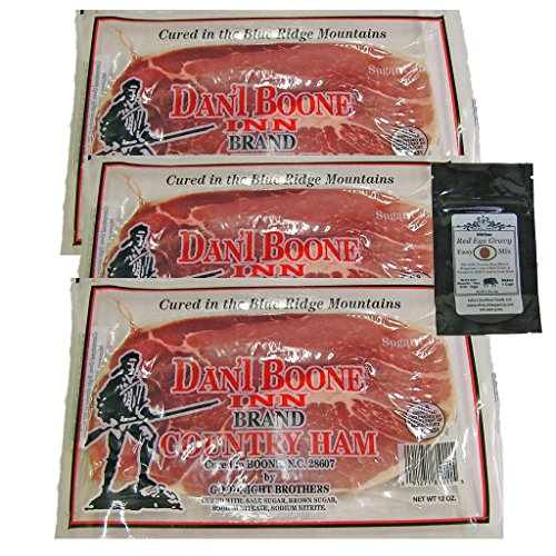 Danl-Boone-County-Ham-3-12-Oz-Packages-with-Red-Eye-Gravy-Sample-0