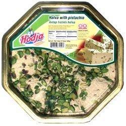 Deli-Fresh-Pistachio-Halva-approx-1lb-wedge-or-loaf-0