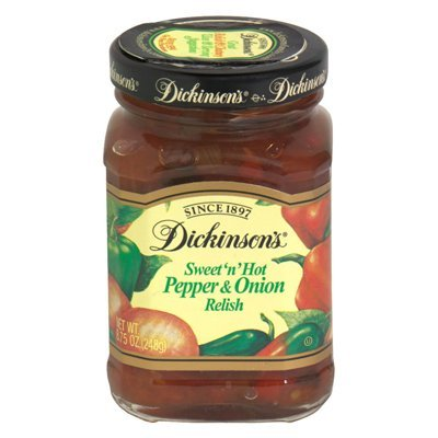 Dickinsons-Relish-Pepper-Onion-875-Ounce-Pack-of-6-0