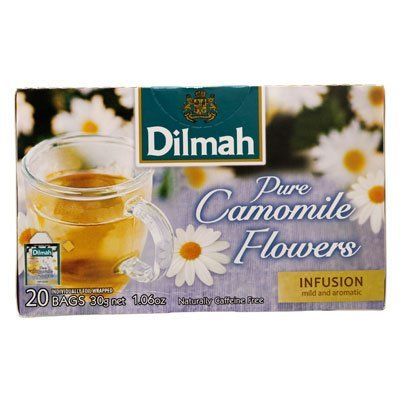 Dilmah-Pure-Camomile-Flower-Tea-30g-106-Oz-Thai-0