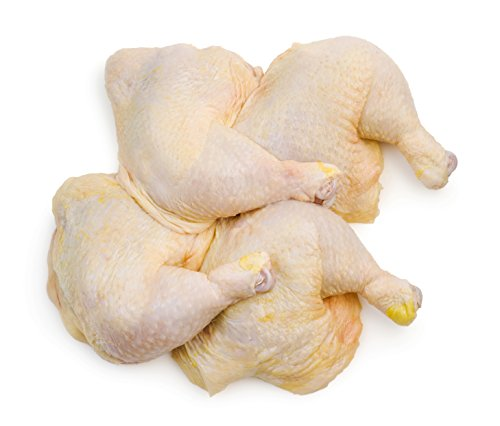 Double-Certified-Organic-Whole-Chicken-Leg-Quarters-925-975-Lbs-Glatt-Kosher-0