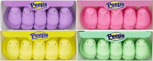 Easter-Marshmallow-Chicks-Peeps-Variety-Pack-4ct-0