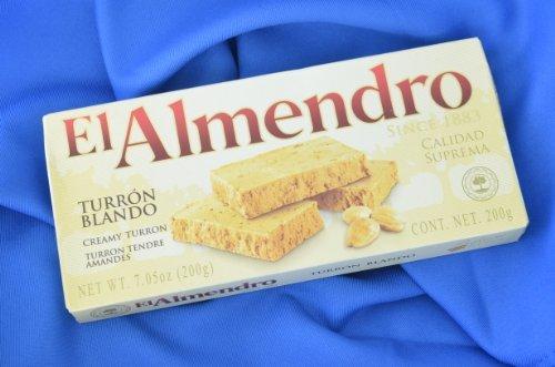 El-Almendro-Soft-Almond-Turron-7oz-200-G-0-0