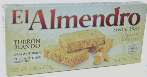 El-Almendro-Soft-Almond-Turron-7oz-200-G-0