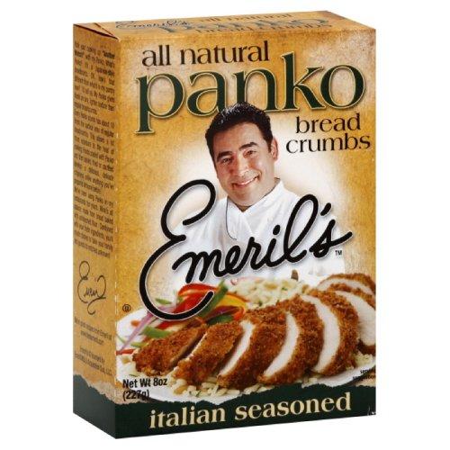 Emerils-Italian-Bread-Crumbs-8-Ounce-Pack-of-6-0