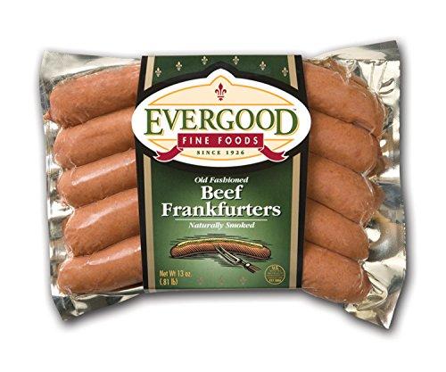 Hot dogs franks online grocery market for Franks fish market