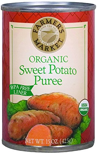 Farmers-Market-Organic-Canned-Sweet-Potato-Puree-15-Ounce-Pack-of-12-0