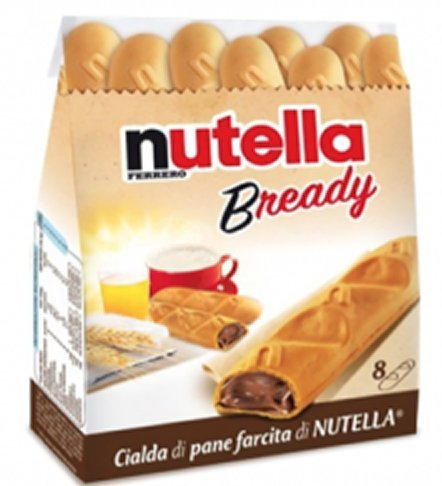 Ferrero-Nutella-B-ready-a-crisp-wafer-of-bread-in-the-form-of-mini-baguette-stuffed-with-a-creamy-Nutella-8-pieces-539-oz-153g-Pack-of-2-Italian-Import-0-0