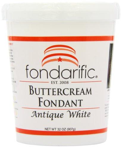 Fondarific-Buttercream-Antique-White-Fondant-2-Pounds-0