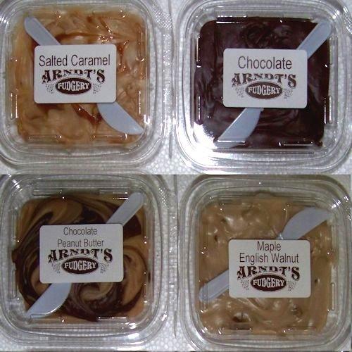 Four-7-Oz-Tubs-Of-Fudge-Four-Great-Flavors-0