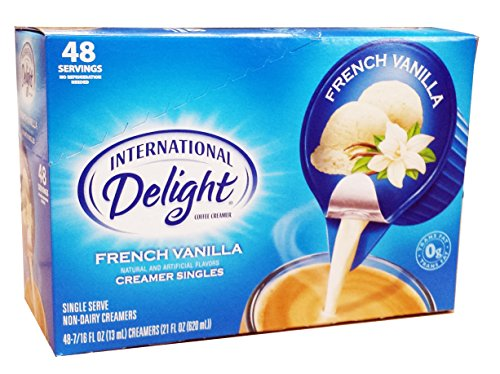French-Vanilla-Non-Dairy-Creamer-Cups-International-Delight-48-Single-Serve-Coffee-Creamer-Cups-0