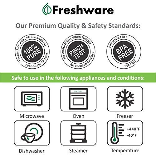 Freshware-CB-800RD-3-Cavity-Zig-Zag-Silicone-Mold-for-Making-Break-Apart-Chocolate-0-1
