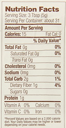 From-The-Fields-Organic-Nutritional-Yeast-Flakes-55-Ounce-0-0