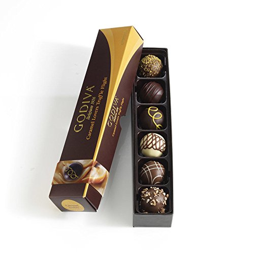 GODIVA-Chocolatier-Truffle-Flight-6-Pieces-0