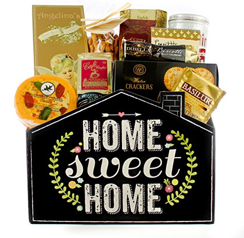 Gifts-Unlimted-New-Home-Housewarming-Gift-Basket-Home-Sweet-Home-Great-Realtor-Gift-0-0