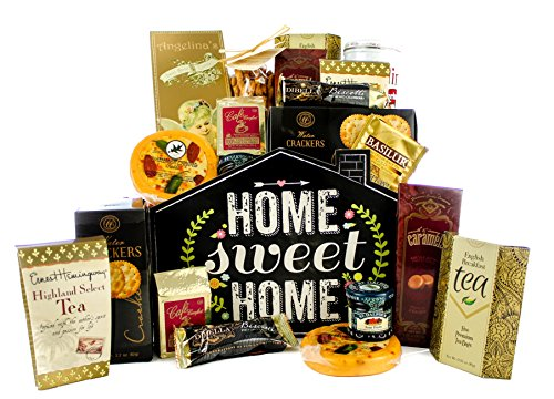 Gifts-Unlimted-New-Home-Housewarming-Gift-Basket-Home-Sweet-Home-Great-Realtor-Gift-0