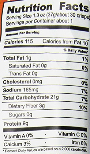 Glennys-Low-Fat-Soy-Crisps-Lightly-Salted-13-Ounce-Bags-Pack-of-24-0-0
