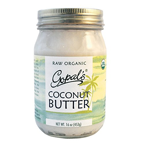 Gopals-Raw-Organic-Coconut-Butter-16oz-0