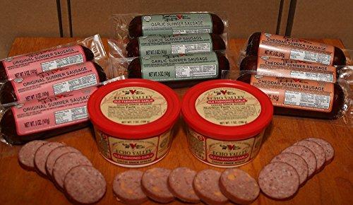 Gourmet-Echo-Valley-Summer-Sausage-Cheese-Pack-0-1
