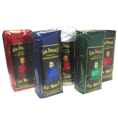 Gourmet-Gift-Tea-Set-Czar-Nicholas-II-5-Flavors-by-Tea-Nicholas-0