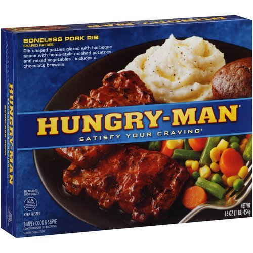 HUNGRY-MAN-FROZEN-TV-BONELESS-BBQ-PORK-RIB-DINNER-1LB-PACK-OF-3-0