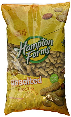Hampton-Farms-No-Salt-Roasted-In-Shell-Peanuts-5lb-Bag-0