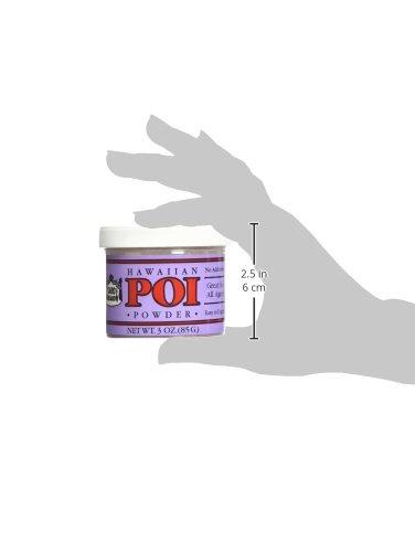 Hawaiian-Poi-Powder-3oz-Jar-Made-in-Hawaii-From-Hawaian-Taro-0