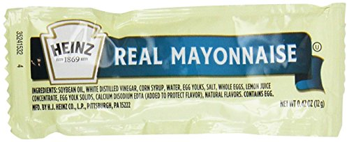 Heinz-Mayonnaise-042-Ounce-Single-Serve-Packages-Pack-of-200-0