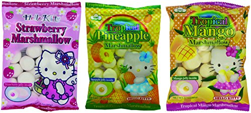 Hello-Kitty-Marshmallow-31-oz-x-3-packs-1-Strawberry-1-Mango-1-Pineapple-0