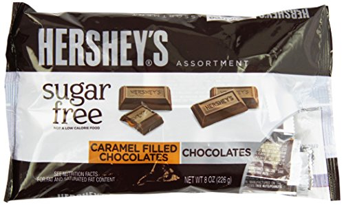Hersheys-Sugar-Free-Milk-Chocolate-And-Caramel-Filled-Chocolate-Assortment-Bag-8-Ounce-Pack-of-3-0