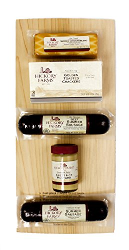 Hickory-Farms-Signature-Beef-Sausage-Cheese-Gift-Basket-0-0