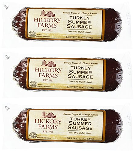 Hickory-Farms-Turkey-Summer-Sausage-10-Ounces-Pack-of-3-0