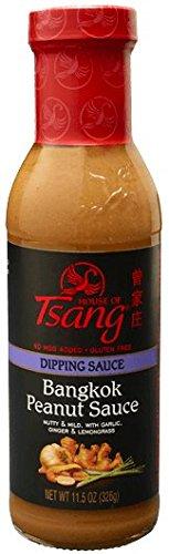 House-of-Tsang-BANGKOK-PADANG-Peanut-Sauce-115-OZPack-of-2-0