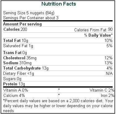 Ians-Natural-Foods-Chicken-Nugget-8-Ounce-12-per-case-0-0