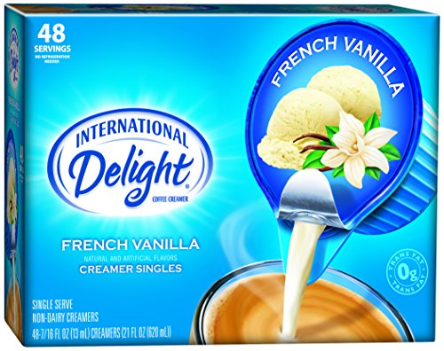 International-Delight-Singles-Coffee-Creamer-French-Vanilla-48-Count-Pack-of-4-0