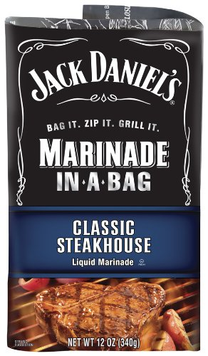 Jack-Daniels-Marinade-In-A-Bag-Classic-Steakhouse-12-Ounce-Pack-of-5-0