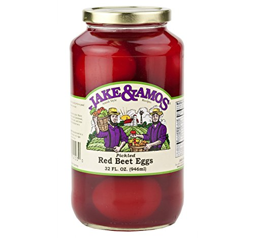 Jake-and-Amos-Red-Beet-Pickled-Eggs-32-Oz-Jar-0