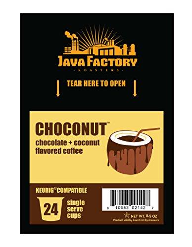 Java-Factory-Single-Cup-Coffee-for-Keurig-K-Cup-Brewers-0-1