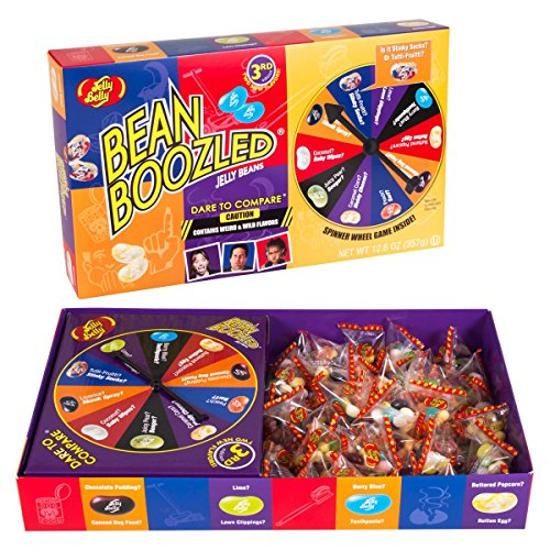 Jelly-Belly-BeanBoozled-Jumbo-Spinner-Jelly-Bean-Game-Gift-Box-126oz-0